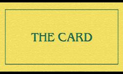 Tùy chọn Danh thiếp giấy mỹ thuậ Kích thước ITT