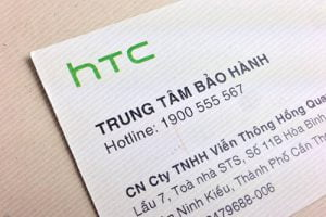 in Danh thiếp HTC