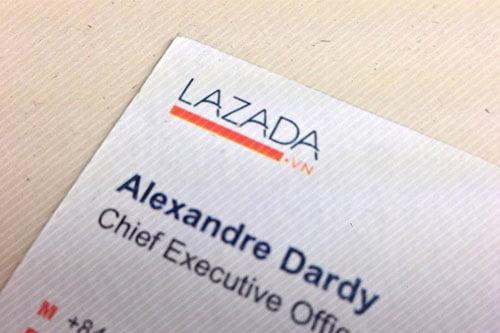 Danh thiếp Japan Lazada